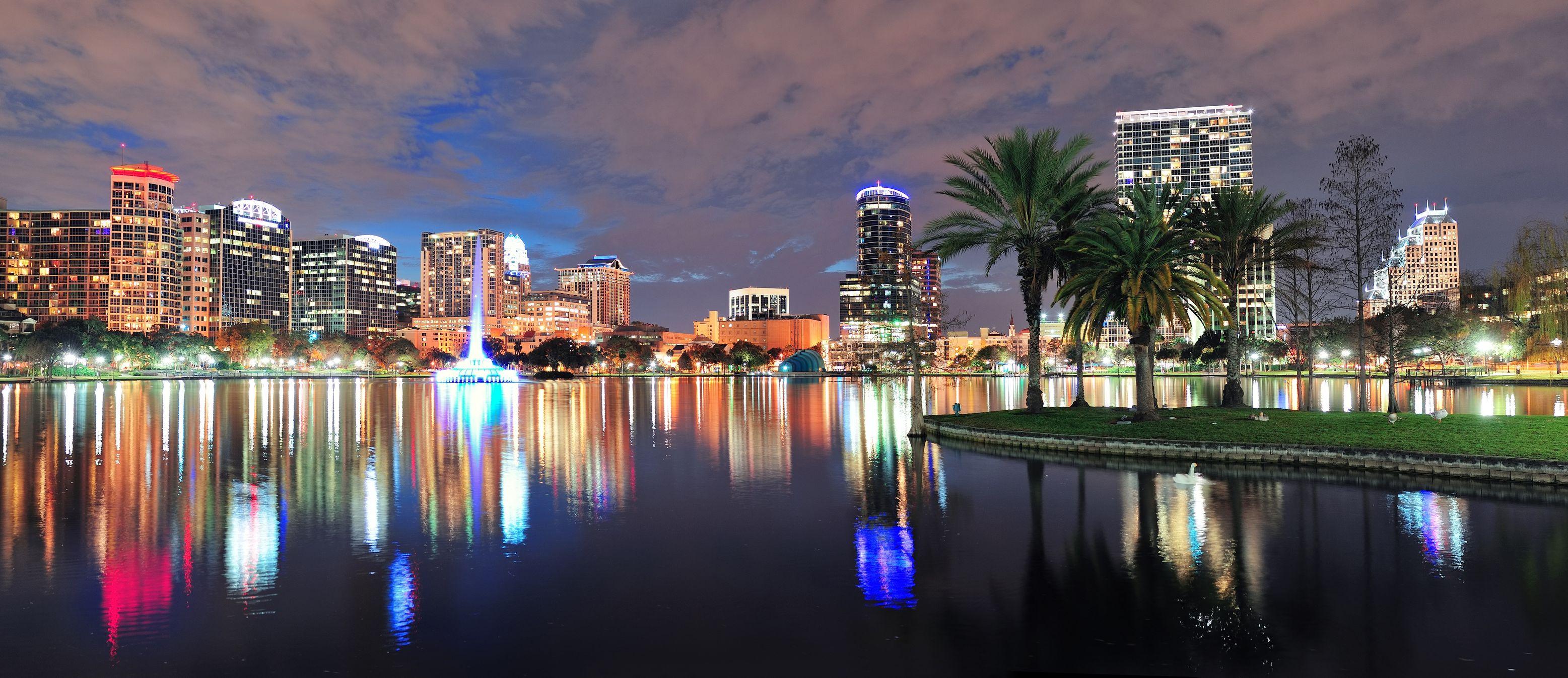 Synergy Orlando